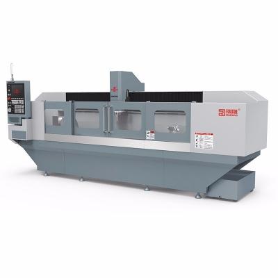 G2000高速CNC