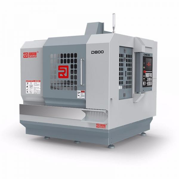 D800高速CNC